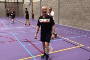 Training Sinterklaas 2018